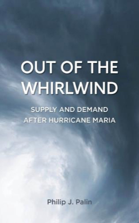 Cover of Out of the Whirlwind